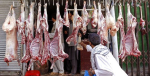 Huge quantity of substandard meat seized in Punjab