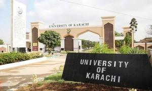 جامعہ کراچی نے بیچلرز اور ماسٹرز ایوننگ پروگرام کی داخلہ فہرستیں جاری کر دیں
