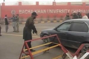 باچا خان یونیورسٹی میں تدریسی عمل دوبارہ بحال