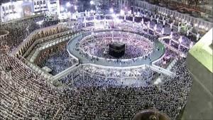 سعودی عرب کا حاجیوں کے لیئے ایک اور سہولت کا اعلان