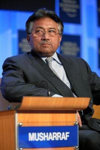 خصوصی عدالت نے سابق صدر پاکستان جنرل (ر) پرویز مشرف کو سزائے موت دینے کا حکم دے دیا