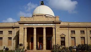 چیف جسٹس پاکستان نے کراچی سرکلر ریلوے کے راستے میں آنے والی تمام عمارتیں گرانے کا حکم دے دیا