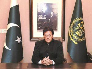 بحیثیت قوم کورونا وائرس کا مقابلہ کریں گے ، وزیراعظم عمران خان
