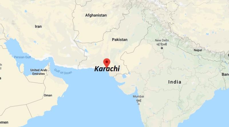 کراچی میں قرنطینہ مرکز بنانے کی تیاریاں شروع