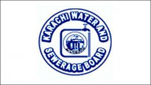 کراچی شہر کو پانی فراہم کرنے والی لائن پھٹ گئی