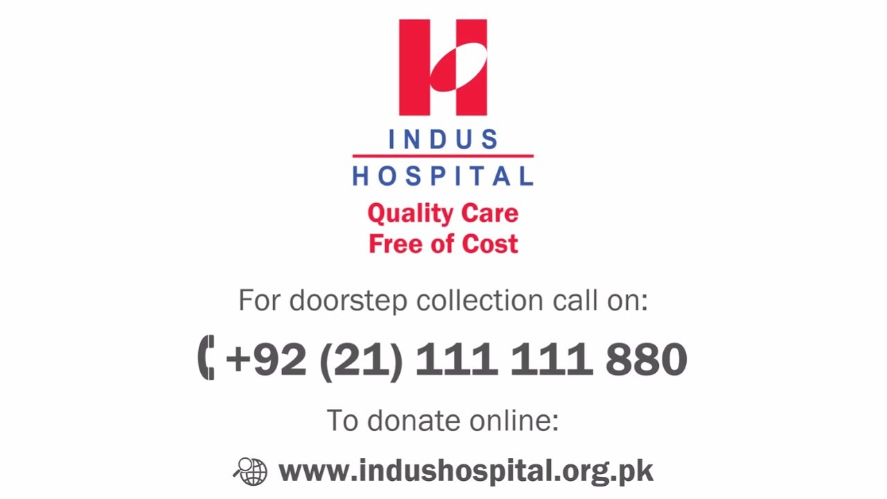 انڈس اسپتال میںیونٹ کیلئے داؤد فاؤنڈیشن اور الائیڈبینک میں اشتراک