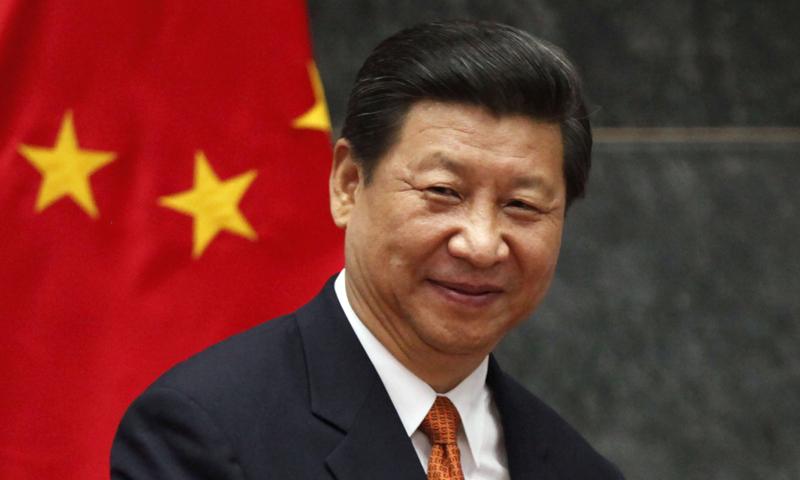 چینی صدر کا کورونا کے خلاف نمایاں خدمات انجام دینے والے ماہرین کو قومی اعزاز دینے کا اعلان