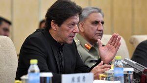 ایسا پاکستان بنانا چاہتے ہیں جو دنیا میں عالمی طاقت کے طور پر ابھرے ، وزیراعظم عمران خان