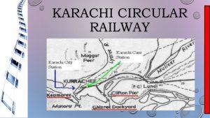 کراچی سرکلر ریلوے 2 ماہ میں آزمائشی طور پر چلانے کا فیصلہ