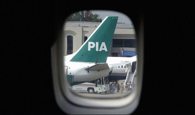 ملائشین حکام نے پی آئی اے کے طیارے کو تحویل میں لے لیا