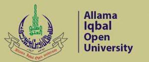 علامہ اقبال اوپن یونیورسٹی نے فاصلاتی نظام کیلۓ نئی پالیسی تشکیل دیدی