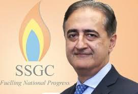 عمران منیار سوئی سدرن گیس کمپنی کے منیجنگ ڈائریکٹر مقرر