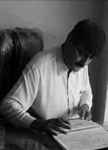 دابے جی کی انسان دوست شخصیت واجد علی شاہ انتقال کر گئے
