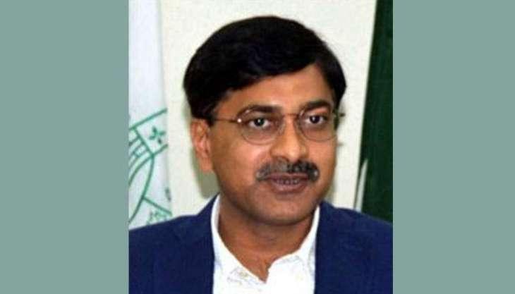 کراچی میں ہیلتھ سٹی کا قیام شہریوں کے لئے بہت بڑا تحفہ ہوگا ، ایڈمنسٹریٹر کراچی