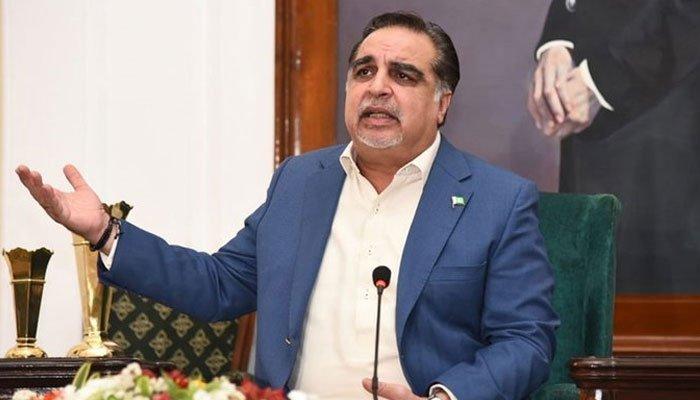 پاکستان ریڈ کریسنٹ سوسائٹی کو ہنگامی صورتحال سے نمٹنے کیلئے جدید آلات سے لیس کیا جائے ، گورنر سندھ عمران اسماعیل