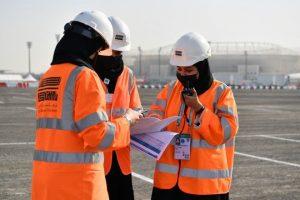 سعودی خواتین انجینیئرز میں اضافہ