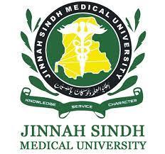 جناح سندھ میڈیکل یونیورسٹی اور ورلڈ ہیلتھ آرگنائزیشن میں معاہدہ
